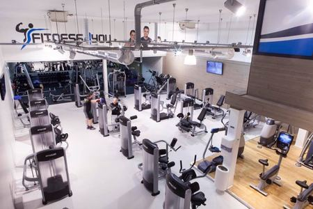 Fitness4you -