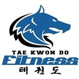 Fitness Taekwondo San Buenaventura - logo
