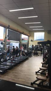 Personal Fitness Academia -