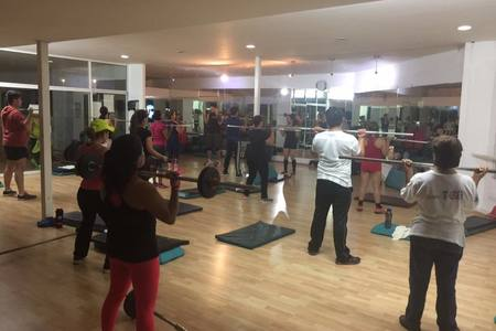 On Gym & Fitness Center