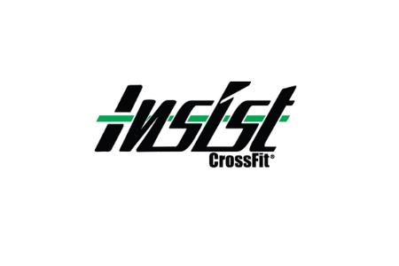 RESIST & INSIST CrossFit