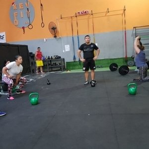 Key Fit Gym