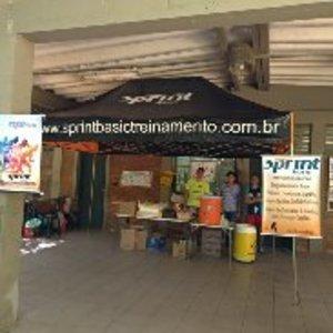 Sprint Basic - Parque Severo Gomes