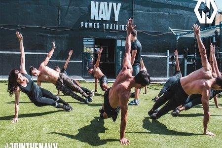 Navy Sport Center -