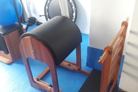 Espaço de Pilates e Saúde