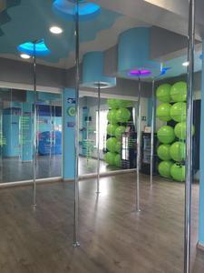 Space Pole Fitness Studio Metepec