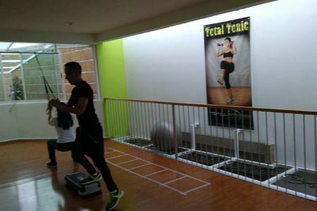Fit Club Izcalli