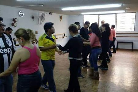 Estudio de Danza Salseros Toluca
