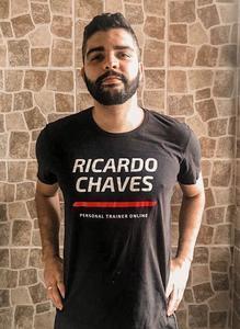 Ricardo Chaves -