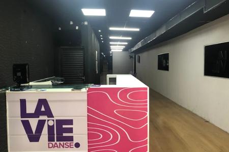 La Vie Danse -
