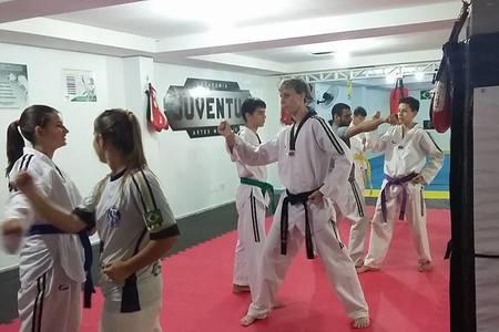 Academia Juventus Artes Marciais
