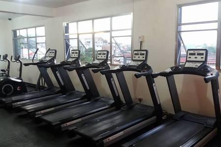 Academia XT Fitness - Il