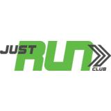 Just Run Club - logo