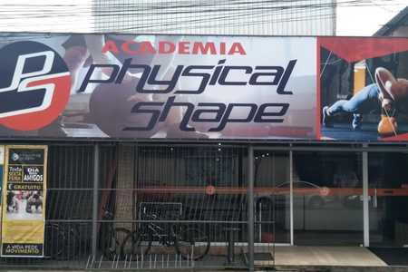 Academia Physical Shape -