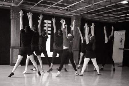 JL Dance S2do -
