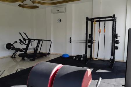 Studio 1.6 Treinamento Funcional e Pilates