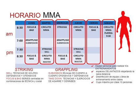 MTT México Top Team / Juriquilla