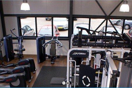 Sportschool Fit & Shape