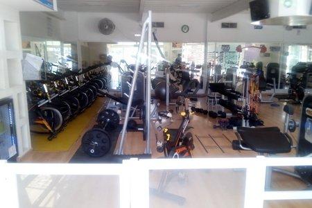 4U Gym Jurica -