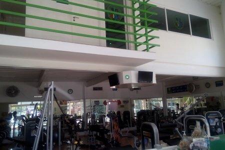 4U Gym Jurica
