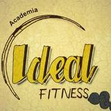 Ideal Fitness - logo