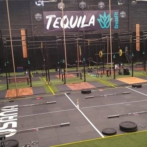 Tequila Fitness