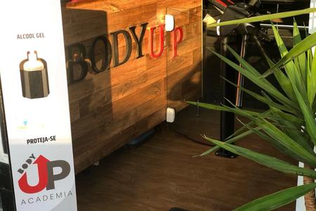 BodyUp Academia -