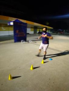 Roquette Running -