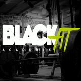 Academia Black Fit - logo