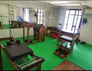Studio Fitness Multiesportiva