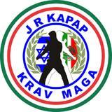 J R Krav Maga - logo