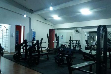 Club R1 Academias - Vicente Pires