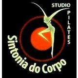 Studio Pilates Sintonia Do Corpo - logo