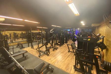 Sport Fitness Maria da Graça