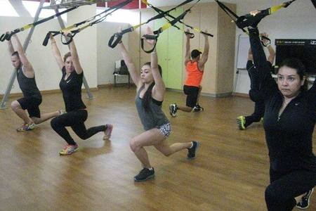 Time Fitness Club -