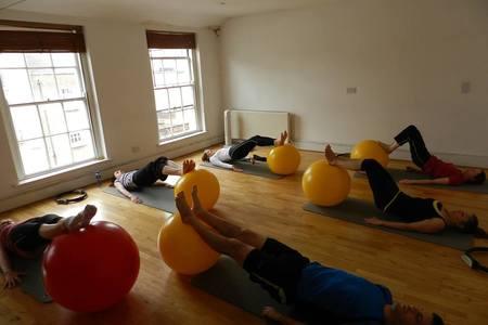 Complete Fitness, Upper Mount Street -