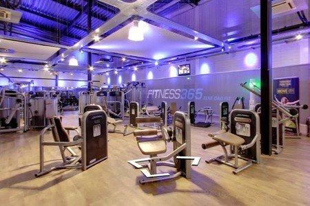 Fitness365 - Ter Aar