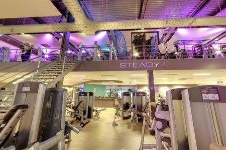 Fitness 365 - Alphen aan den Rijn