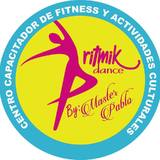 Escuela De Baile Fitness Ritmik Dance La Crespa - logo