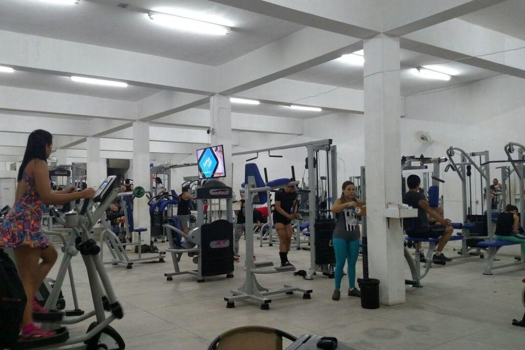 Academia C2 Fitness - Quadra CS - Petrolândia - PE - Rua Arthur ...
