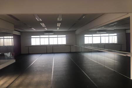Studio Olimpic Shape -