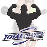 Academia Total Fitness - logo
