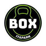 My Box Box Training Itapark - logo