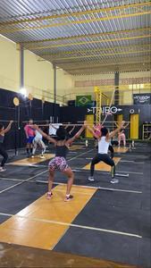 Tribo Fitness Nova Iguaçu -