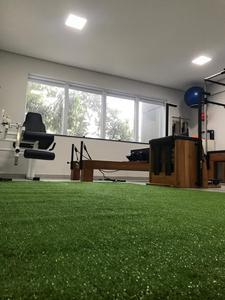 F&P Fisioterapia e Pilates