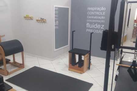 Clara Cardoso Pilates