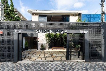 Studio Superioga Vila Nova -
