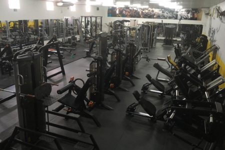 Academia Motivacion Fitness -