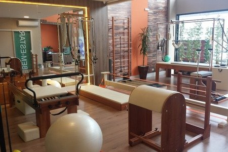 Hama Pilates Sede
