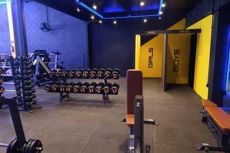 Academia Fôllego Fitness Unidade 2 -